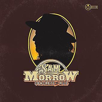 Sam Morrow - Concrete & Mud [Vinyl] USA import