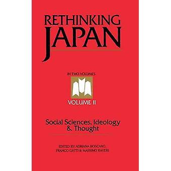 Rethinking Japan Vol 2
