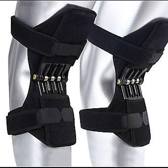 تنفس غير زلة حماية الركبة