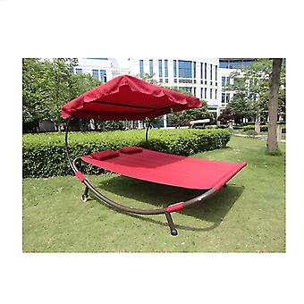 Waterproof Canopy Replacement For Double Hammock Bed Without Frame