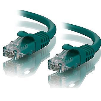 Alogic 50M الأخضر Cat6 شبكة الكابل