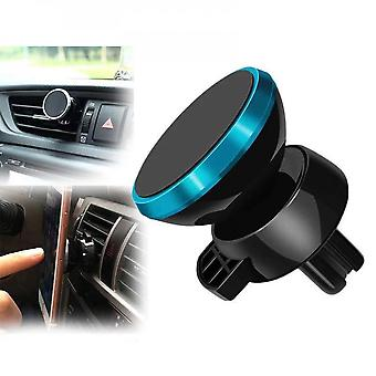 Magnetic Phone Car Mount Vent Cell Phone Holder Universal All Smartphones Tablets