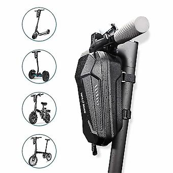 Motorcycle bags panniers front scooter handlebar storage bag bag for xiaomi mijia m365 / ninebot es2 / es1  bike  quad and