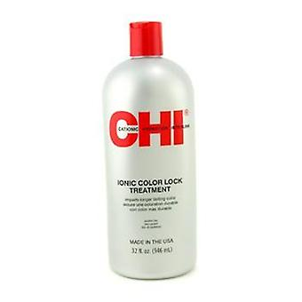 Chi Ionic Color Lock Treatment - 950ml/32oz