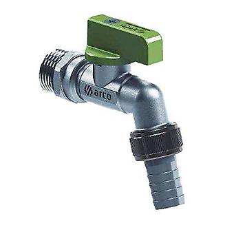 Anti-lime High Quality Garden Outside Outdoor Bib Tap Valve 1/2inch x 3/4