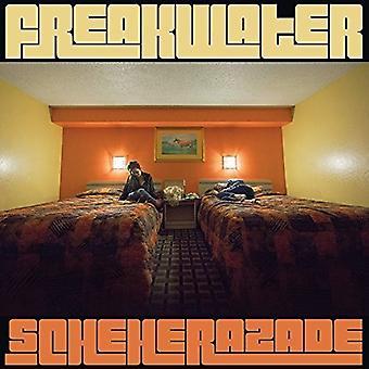 Freakwater - Scheherazade (LP Vinyl) [Vinyl] USA import