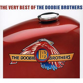 Doobie Brothers - Very Best of From Definitive Collection [CD] USA import