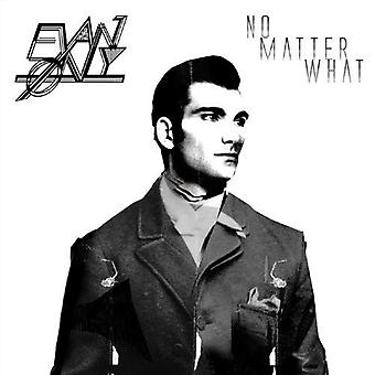 Evan Only - No Matter What [Vinyl] USA import