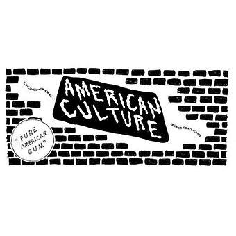 American Culture - Pure American Gum [CD] USA import