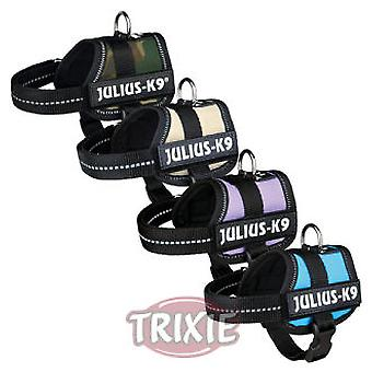 Julius K9 Julius-K9 harness Camouflage (Dogs , Collars, Leads and Harnesses , Harnesses)