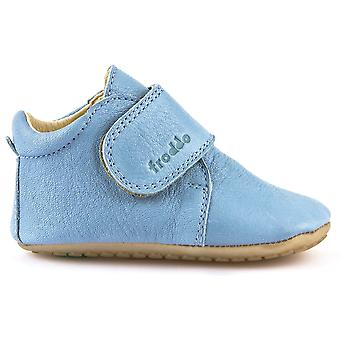 Froddo Boys G1130005-3 Pre-walkers Pale Blue
