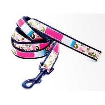 Arquivet Dog-lead  collage  1,5 Cm (Dogs , Collars, Leads and Harnesses , Leads)