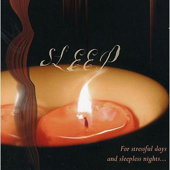 Sleep - Vol. 1-Sleep [CD] USA import