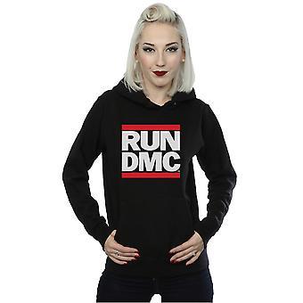 Run DMC Women's Classic Logo Hoodie