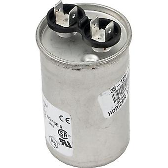 Case tondo Essex 5VR0303 370 30 MFD motore condensatore di marcia