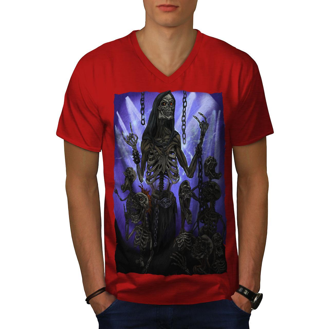 Skull Death Love Horror Women Long Sleeve T-shirt NEWWellcoda