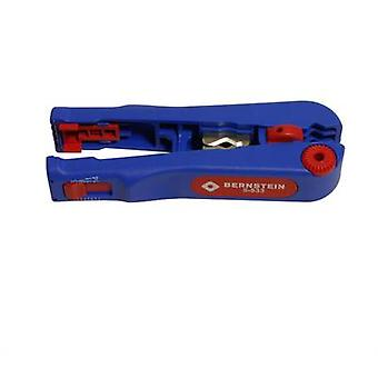 Bernstein 5-533 Cable stripper Suitable for Data cables, Phone cables, Control cables, Custom wiring 4 up to 10 mm