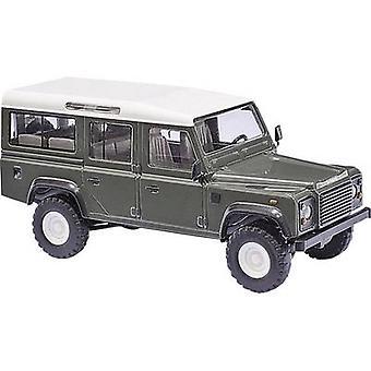 Busch 50301 H0 Land Rover defensor