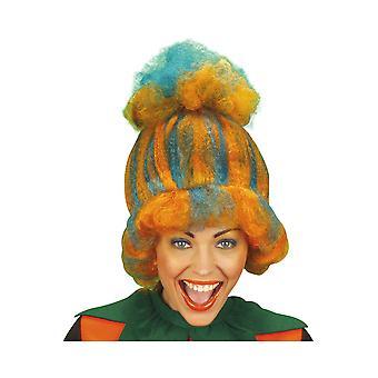 Parrucche parrucca zucca