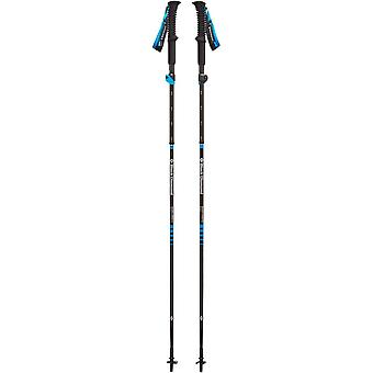 Black Diamond Distance carbone FL Z - Ultra bleu