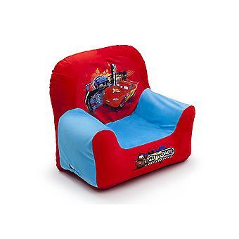 Bilar uppblåsbara stol