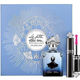 Guerlain La Petite Robe Noire intens cadeauset 50ml EDP + 10ml Mascara