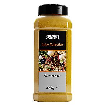 Country Range Curry Powder