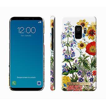 iDeal af Sverige Samsung Galaxy S9 Shell-FLOWER MEADOW