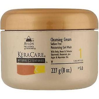 KeraCare Natural Texture Cleansing Cream 8oz