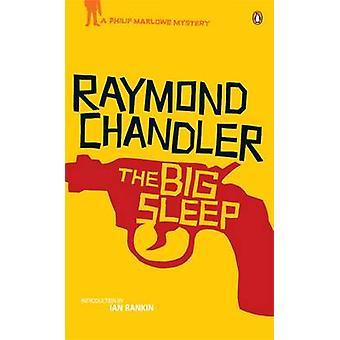 Syvä uni, Raymond Chandlerin - Ian Rankin - 9780241956281 Varaa