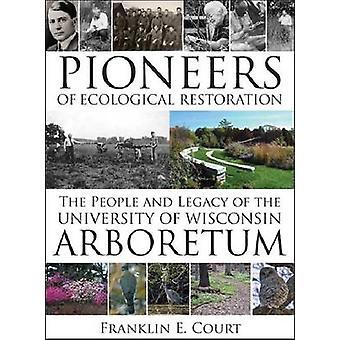 Pionjärerna inom ekologisk restaurering - personer och arvet från Univ