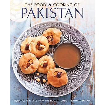 Ruoka ja ruoanlaitto Pakistan - perinteisiä ruokia kotiin Ki