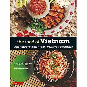 Mad i Vietnam - let at følge opskrifter fra landets store Regi