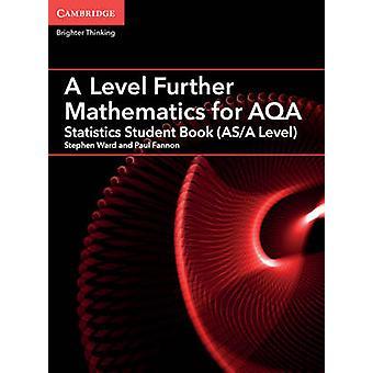 Eine Ebene weiter Mathematik für AQA Statistics Student Book (AS/A Lev