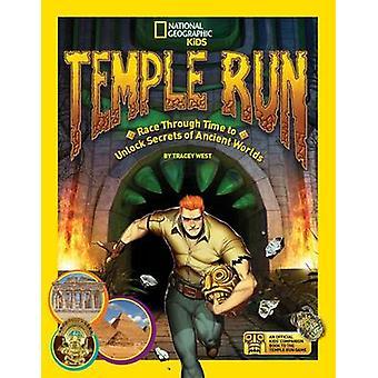 Temple Run - Race door de tijd om te ontgrendelen de geheimen van oude werelden door