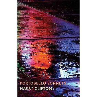 Portobello sonnetten door Harry Clifton - 9781780373478 boek