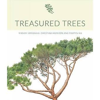 Treasured Trees by Masumi Yamanaka - Christina Harrison - Martyn Rix