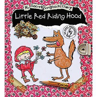 Little Red Riding Hood door Kees Moerbeek - Kees Moerbeek - 97818464344