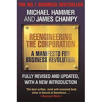 Reengineering der Corporation - ein Manifest für Business Revolution (3