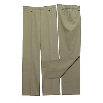 MICHELE pantalon 1424 2202 Beige