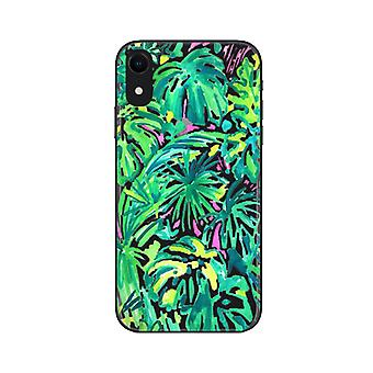 Tropical Summer - iPhone XR