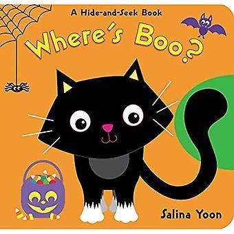 Waar is Boo?