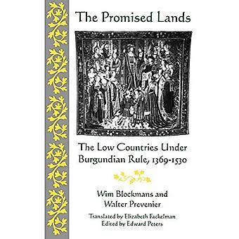 A terra prometida: Países Baixos sob o borgonhês, 1369-1530 (idade média)