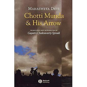Chotti Munda und seinen Pfeil