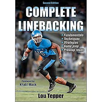 Complete Linebacking-2e editie