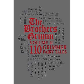 Brothers Grimm Volume 2:110 Grimmer Fairy Tales