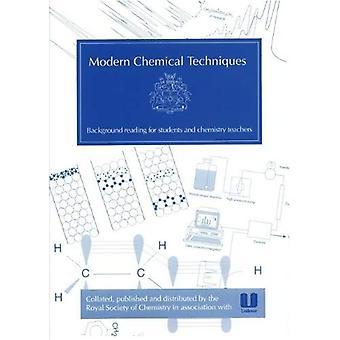 Moderne chemische Techniken: Ein unentbehrliches Nachschlagewerk für Schüler und Lehrer