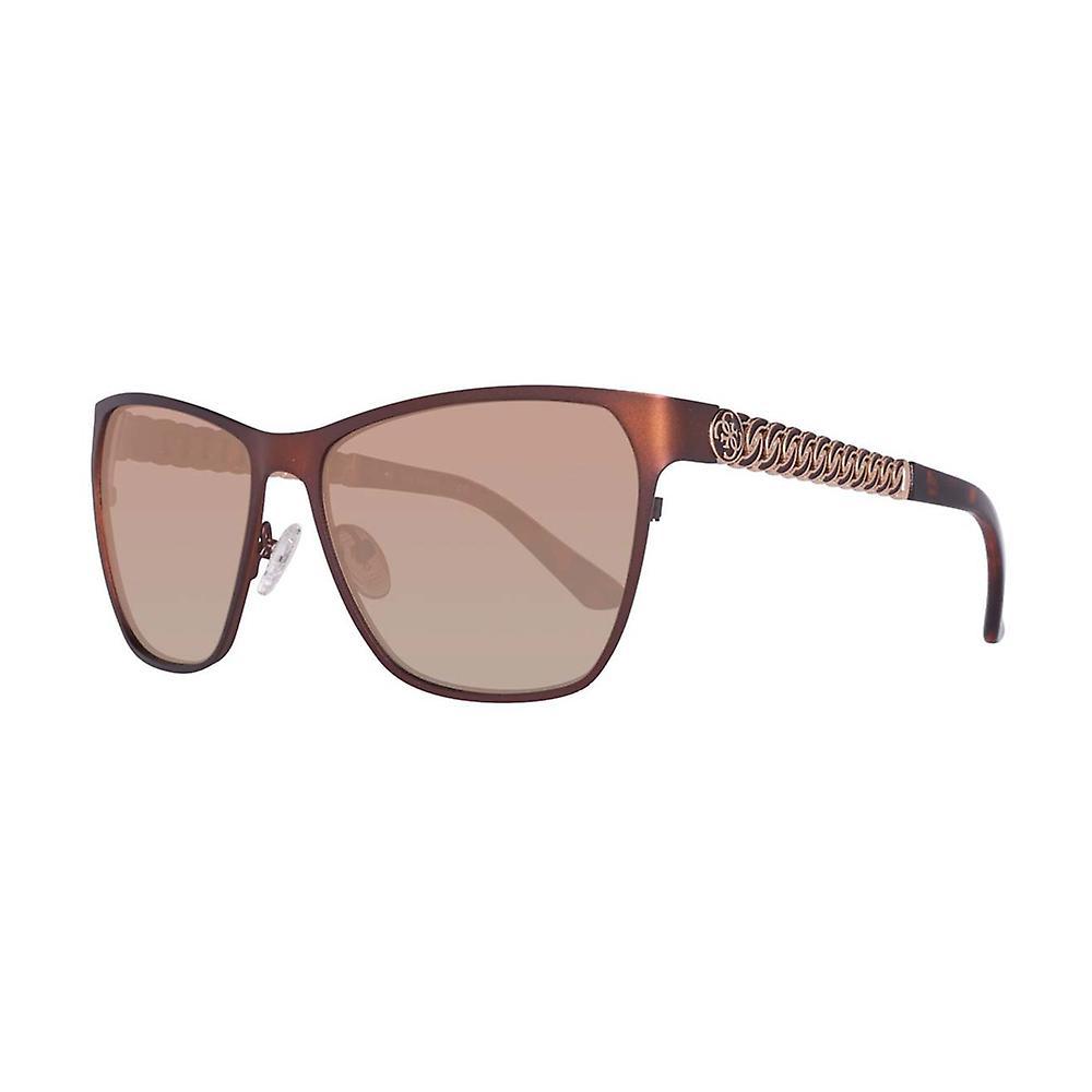 Guess GU7403 5849F Women's Sunglasses