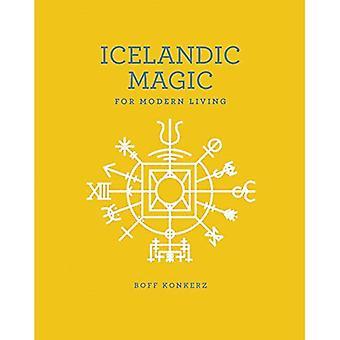 Isländische Magie für modernes wohnen
