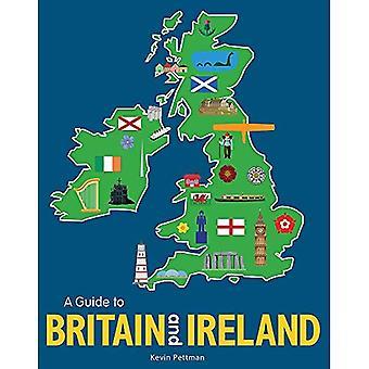 Een gids voor Groot-Brittannië en Ierland